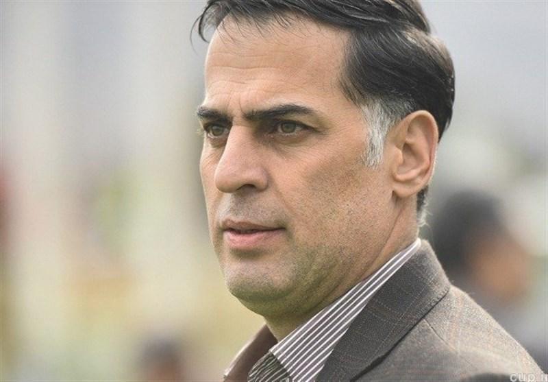 سعید آذری: منصوریان هم دوست دارد روند نتیجه گیری تیم زودتر شروع گردد، ذوب آهن از سرمایه ای مانند رجب زاده به سادگی نمی گذرد