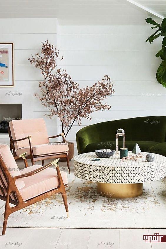 8 نکته مهم در طراحی داخلی برای داشتن خانه زیبا تر