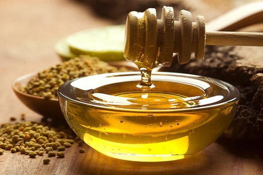 عسل محلی حساسیت های فصلی را درمان نمی کند