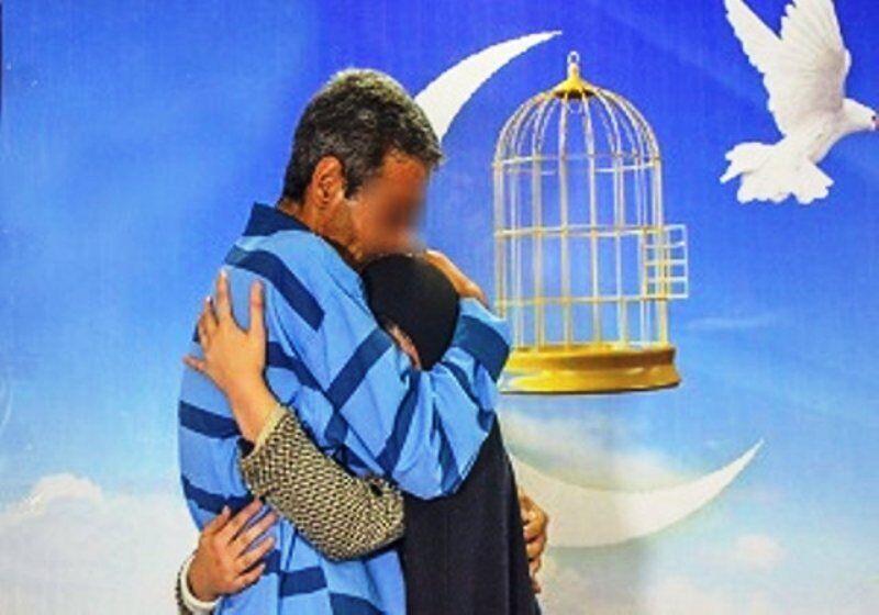 خبرنگاران خیران شهرری 360 میلیون ریال برای آزادی زندانیان یاری کردند