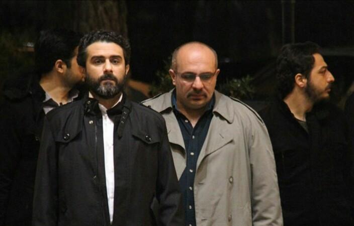 انتقاد همسر شهید مرتضی آوینی از تهیه کننده سریال گاندو