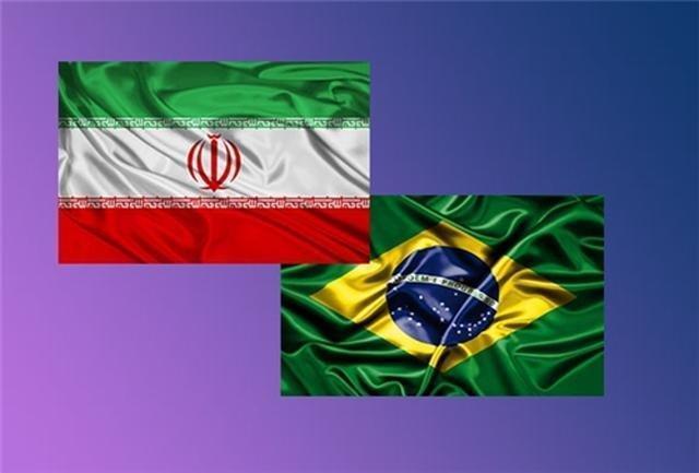 ادعای رویترز در خصوص وضعیت دو کشتی باربری ایران در برزیل