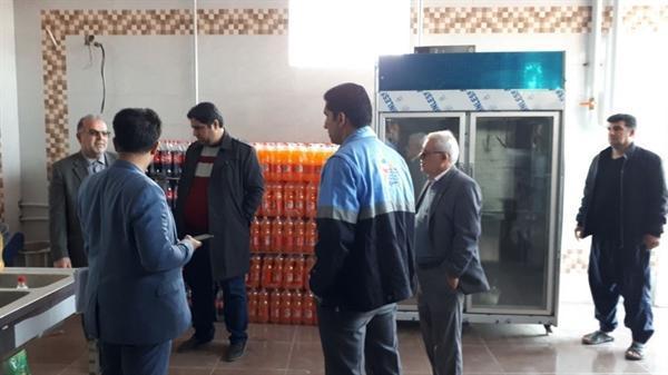 117 مورد بازدید نظارتی از دستگاه های خدمات رسان گلستان
