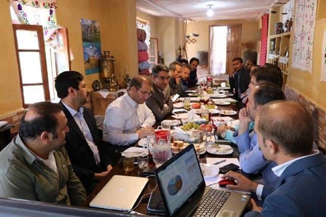 راهبردهای حفاظت از بافت های باارزش تاریخی خراسان شمالی تبیین شد