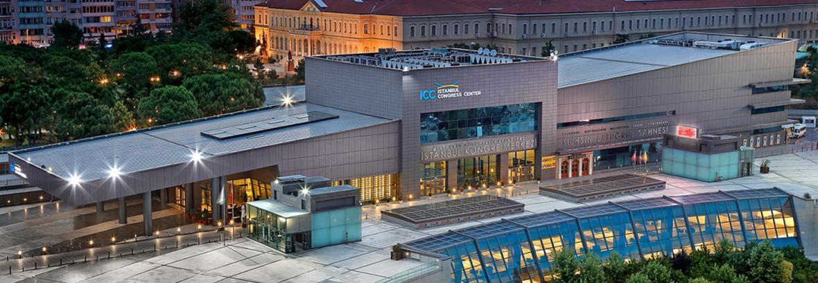 سالن های مهم کنسرت و برنامه های نمایشی استانبول کدامند؟ ، راه های دسترسی به آی سی سی و اورا آرنا در استانبول