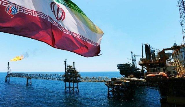 گزارش اوپک از قیمت نفت سنگین ایران