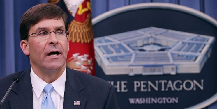 مارک اسپر: به نظر می رسد به نقطه مذاکره با ایران نزدیک شده ایم