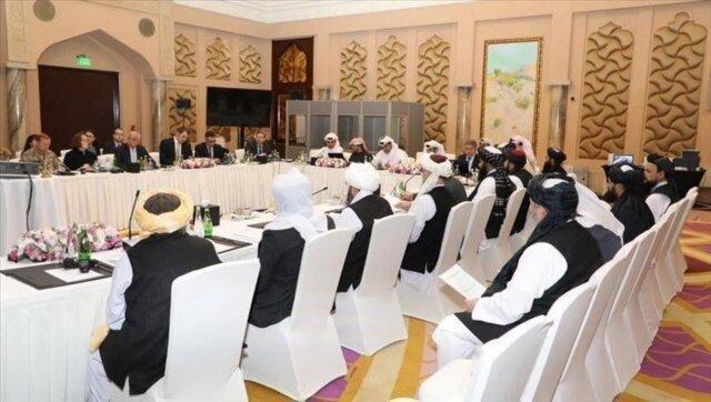 طالبان پایبندی به توافق با آمریکا را مشروط کرد