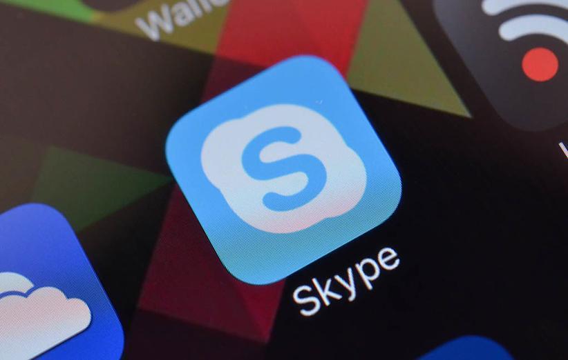 اپلیکیشن اسکایپ در اندروید و iOS به حالت تیره مجهز شد