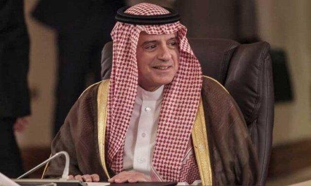 الجبیر: حمله به آرامکو بی پاسخ نمی ماند