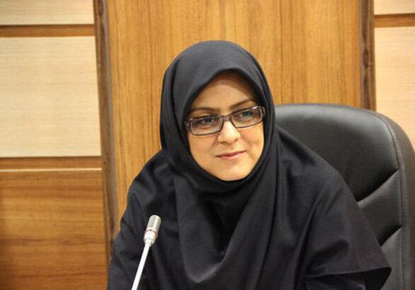 زنجان رتبه هفتم کشوری در طلاق ثبت شده