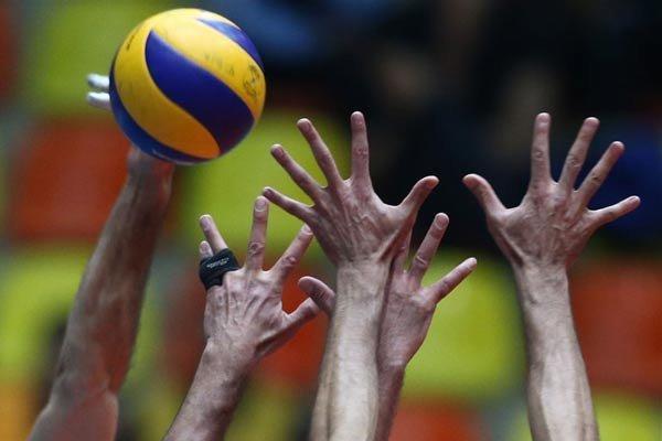 17 تیم در رقابتهای والیبال قهرمانی آسیا شرکت می نمایند