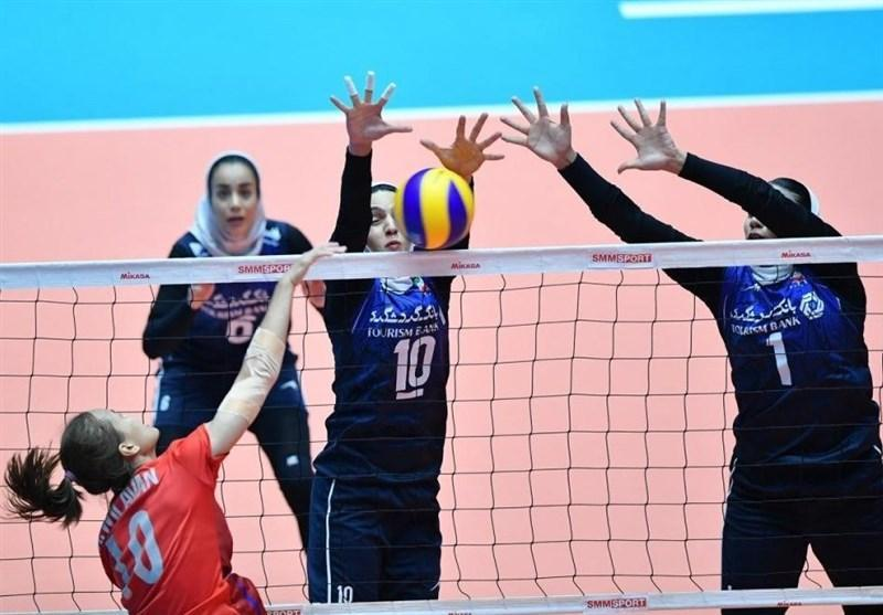 رنکینگ جدید والیبال زنان جهان اعلام شد، ایران در جایگاه 39