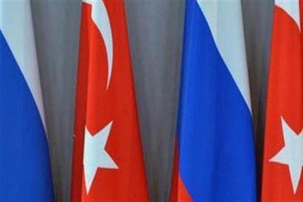 توافق ترکیه و روسیه برای استفاده از پول ملی به جای دلار