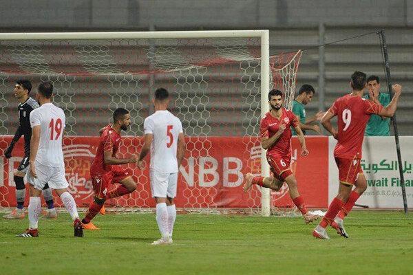 تیم ملی مقابل بحرین افتضاح بود، فوتبالی در حد صفر ارائه دادیم