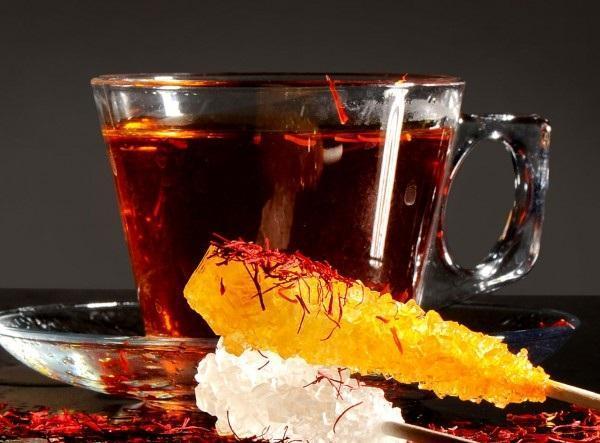 آیا چای نبات یزدی ها معجزه می نماید؟
