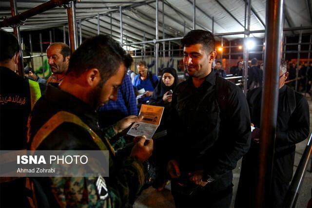 حل مشکل ورود خبرنگاران به خاک عراق در اربعین آینده