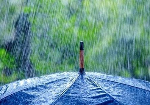 بارش نخستین باران پاییزی در کهگیلویه و بویراحمد،