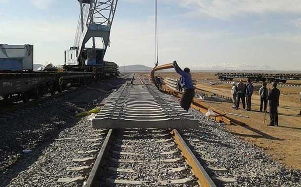 خط آهن لاذقیه به عراق و ایران متصل خواهد شد