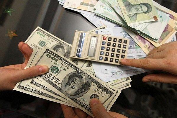 نرخ رسمی 47 ارز ثابت ماند، هر یورو 4712 تومان