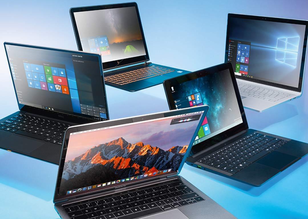 گران ترین لپ تاپ های بازار را بشناسید