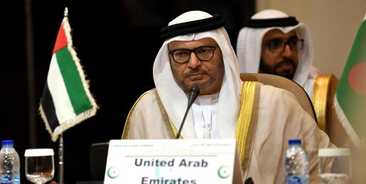 نسخه پیچی امارات درباره مذاکره و توافق جدید با ایران