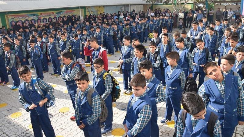 تعطیلی مدارس پایتخت تکذیب شد