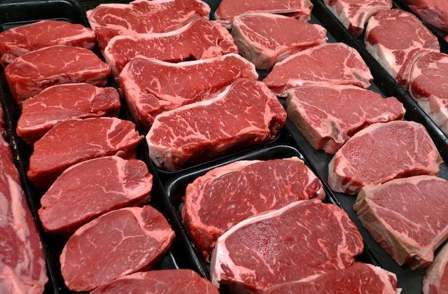 مصرف گوشت محروم ترین خانوار های ایرانی چقدر است؟