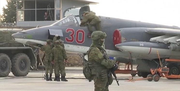 الجزیره: روسیه حضورش در شمال سوریه را تقویت کرد