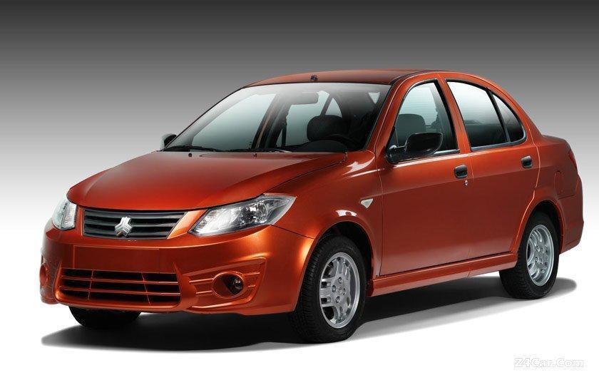آخرین قیمت خودروها در بازار ، 206 تیپ 5 به 109 میلیون تومان رسید