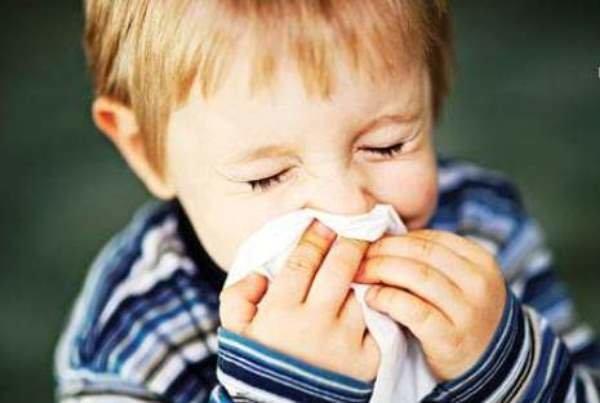 مراقب آنفلونزا باشید