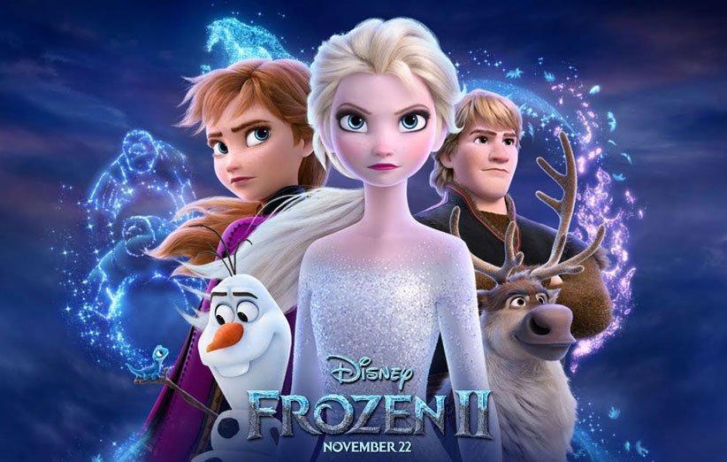 20 نکته ای که از انیمیشن های Frozen نمی دانستید