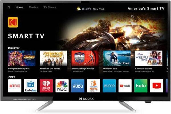 بزرگترین سازندگان تلویزیون در جهان کدامند؟