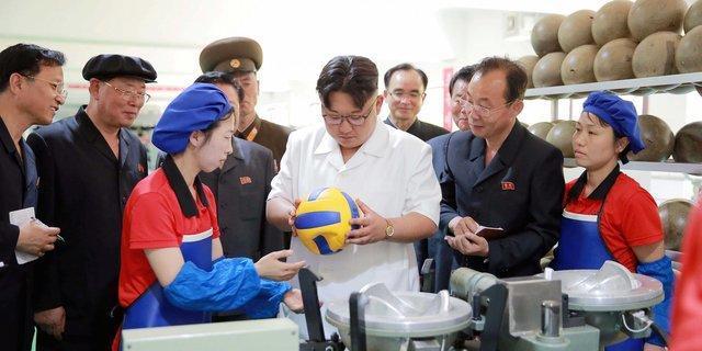 کره شمالی خواستار بازگشت به اقتصاد جهانی است