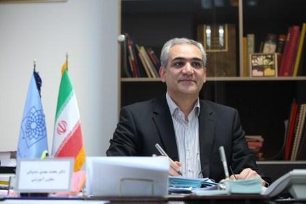 سهمیه جذب اعضای هیئت علمی دانشگاه علوم پزشکی شهیدبهشتی امسال 60 نفر است