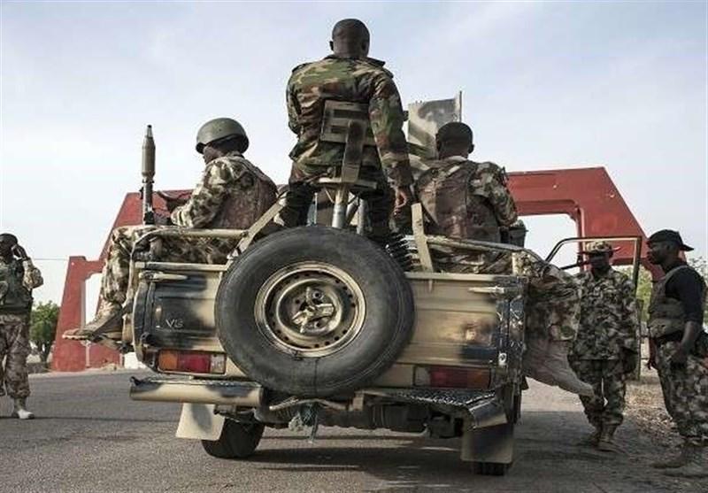 بیش از 60 کشته در حمله به مقر ارتش نیجر
