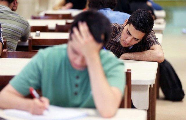 امتحانات نهایی مدارس از دوم دی ماه شروع می گردد