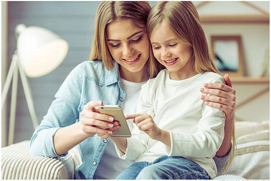 چه زمانی برای فرزند خود گوشی موبایل هوشمند تهیه کنیم؟