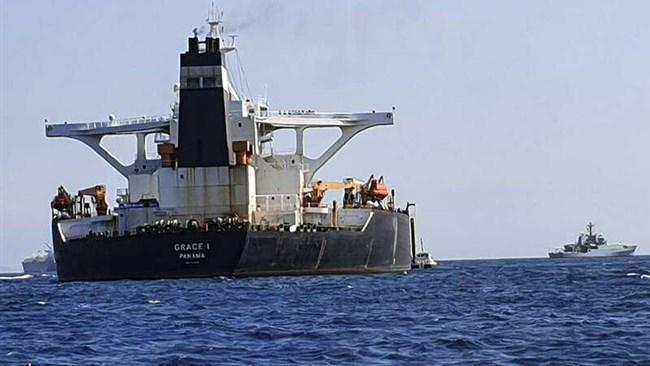 معافیت آمریکا برای تحریم های نفتکش تمدید شد