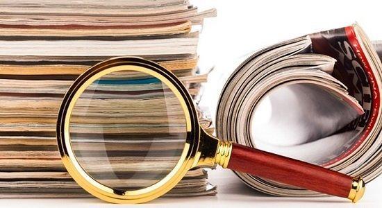 دلایل افت نشریات کاغذی و یک راهکار پیشنهادی