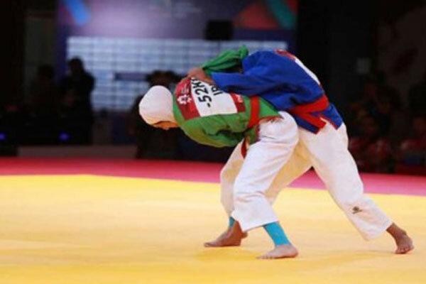 راه اندازی رشته ورزشی کوراش بانوان در کرمانشاه