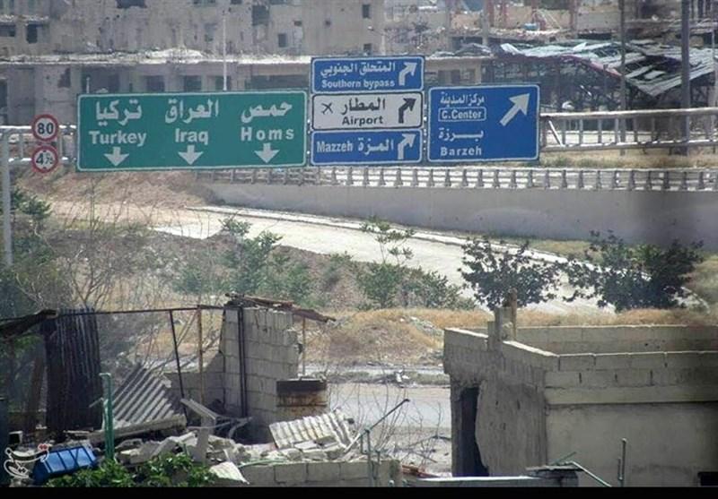 کارشناس روس: تردیدی درباره لزوم کنترل استان ادلب توسط دولت سوریه وجود ندارد