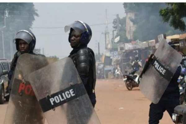 حمله تروریستی به شمال بورکینافاسو، 35 غیرنظامی کشته شدند
