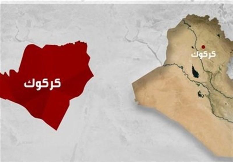 عراق، کشته شدن 3 نیروی امنیتی در صلاح الدین، خنثی شدن حمله داعش به یک میدان نفتی