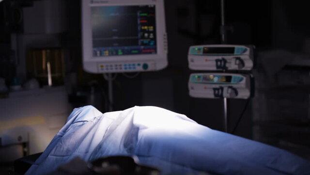 ماجرای قتل مشکوک جوان 32 ساله در بیمارستان چه بود