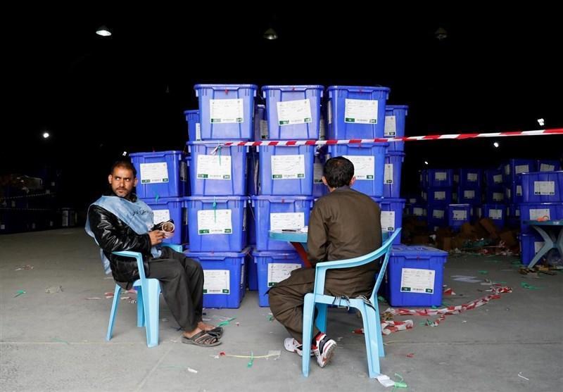 احتمال تاخیر در بررسی آرای انتخابات ریاست جمهوری افغانستان