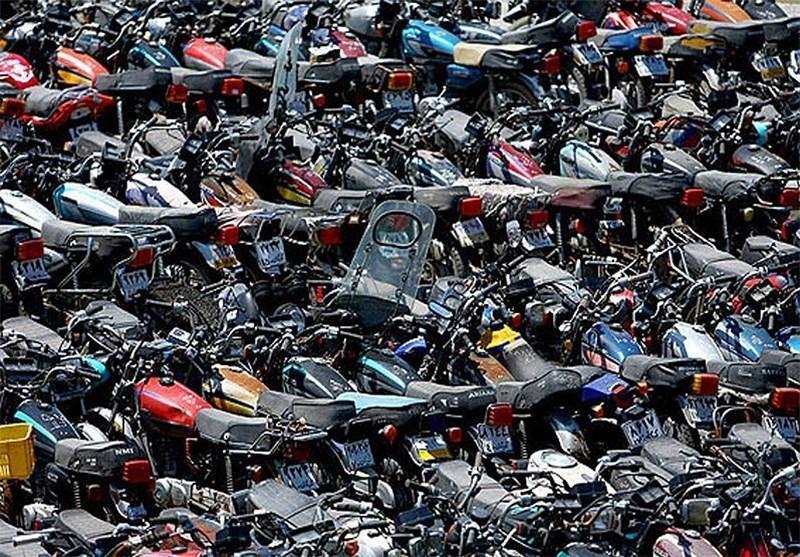 امکان ساماندهی موتورسواران با کمپین موتورسوار خوب