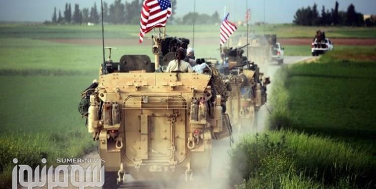مخالفت حزب بارزانی با درخواست اخراج نیروهای آمریکایی از عراق