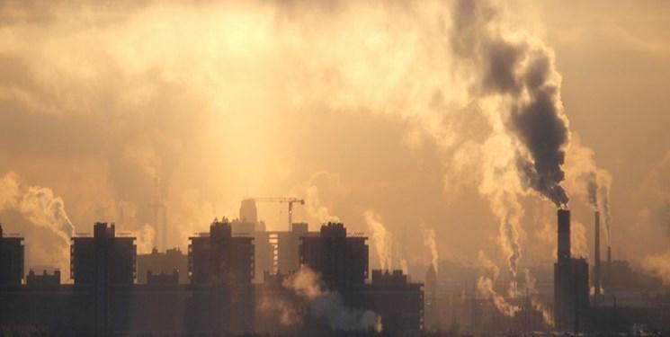 آلودگی هوا 160 هزار نفر را می کُشد