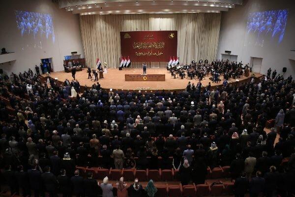 زمزمه هایی برای ایجاد اقلیم سنی در عراق